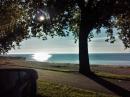 Car Sun Beach